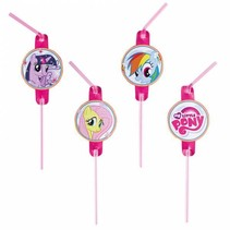 My Little Pony Rietjes 8 stuks