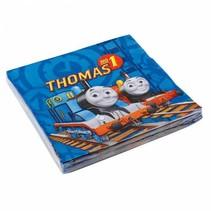 Thomas de Trein Servetten 20 stuks