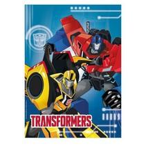 Transformers RID Uitdeelzakjes 8 stuks