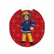 Fireman Sam Lampion Bol 25cm