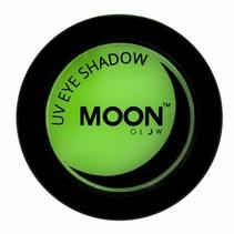 Oogschaduw Groen Neon UV 3,5 gram