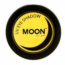 Oogschaduw Geel Neon UV 3,5 gram