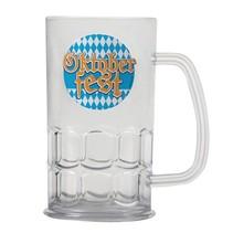 Bierpul Oktoberfest Plastic 14cm