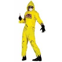 Halloween Kostuum Breaking Bad