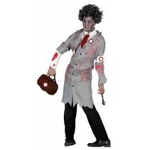 Halloween Kostuum Dokter