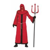 Halloween Kostuum Duivel Deluxe M/L