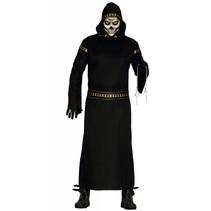 Halloween Kostuum Monnik M/L