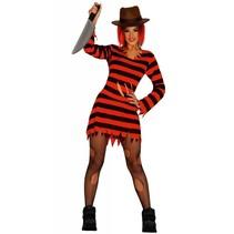 Halloween Kostuum Dames Nightmare