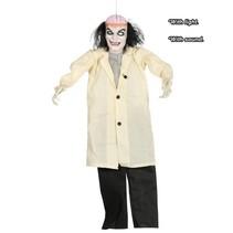 Halloween Pop Dokter met licht en geluid 90cm