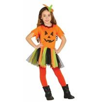 Halloween Kostuum Kind Jurkje