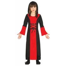Halloween Kostuum Kind Vampier Meisje