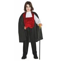 Halloween Kostuum Kind Vampier
