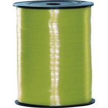Lime Groen Lint 500 meter x 5mm
