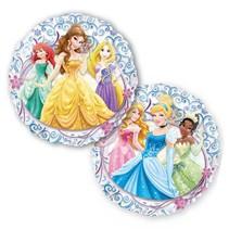 Disney Prinsessen Doorzichtige Helium Ballon 63cm leeg