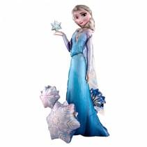 Frozen Airwalker 144x88cm