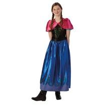 Anna Frozen Jurk Kind vanaf 9 jaar™