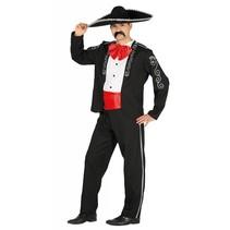 Mexicaans Kostuum Mariachi