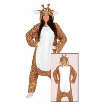 Giraffe Onesie