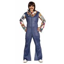 Disco Kostuum Austin Powers 70's