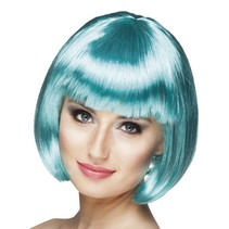 Bob Pruik Turquoise