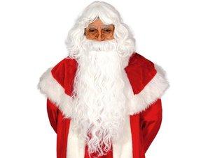 Sinterklaas & Kerstman Pruiken & Baarden