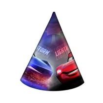 Cars Hoedjes Legend 6 stuks