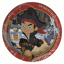 Jake and the Neverland Pirates Borden 23 cm
