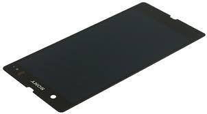 Sony Xperia Z (L36H) | Originele unit (LCD, scherm & touch