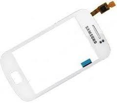 Samsung Galaxy Mini 2 GT-S6500 | Scherm (glas en touch)