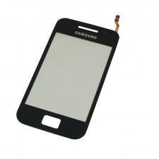 Samsung Galaxy Ace s5830i Zwart   Origineel scherm (glas en touch)
