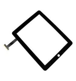 Apple iPad 1 Wifi: Scherm (glas en touch)