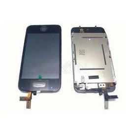 Apple iPhone 3G: Complete unit (LCD, scherm & touch)