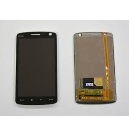 HTC HD Blackstone T8282: Originele unit (LCD, scherm & touch)