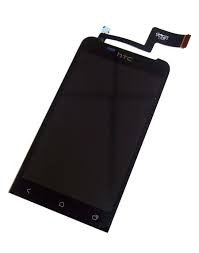 HTC One V: Complete unit (LCD, scherm & touch)
