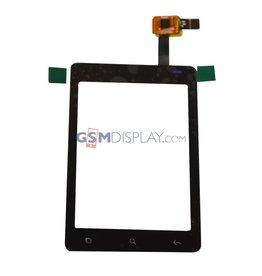 Alcatel One Touch 918D: Origineel scherm (glas en touch)
