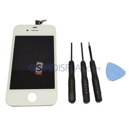 Apple iPhone 4S: Complete unit (LCD, scherm & touch)
