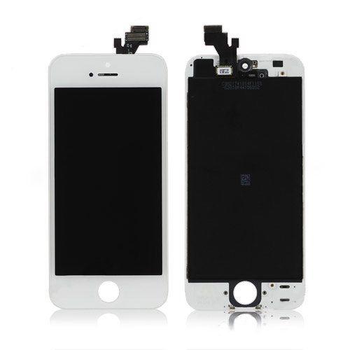Apple iPhone 5: Complete unit (LCD, scherm & touch) 100% Origineel