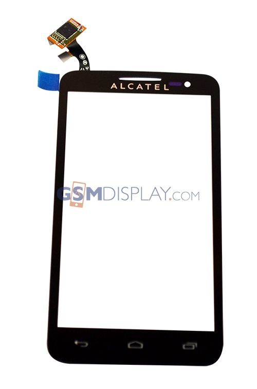 Alcatel One Touch 5035D: Origineel scherm (glas en touch)