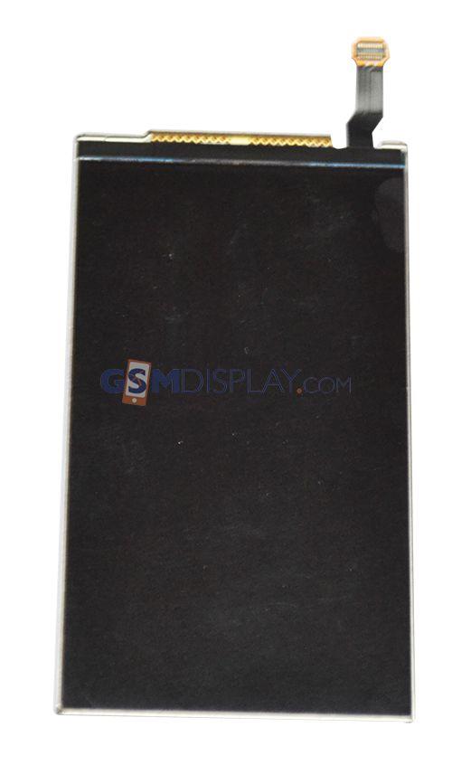 Nokia X7 | Origineel scherm (glas en touch) met frame