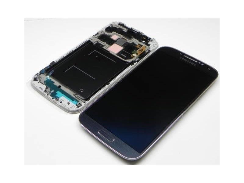 Samsung Galaxy SIIII S4 GT-I9505 | LCD + Scherm