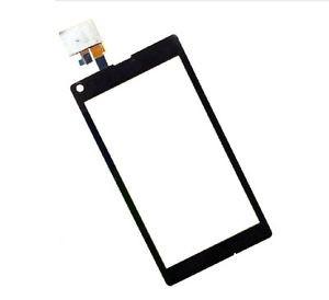 Sony Xperia L S36h | Originele scherm (glas / touch)