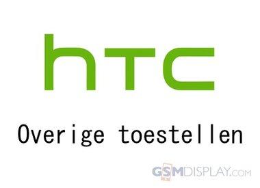 Meer HTC