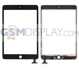 Apple iPad Mini: Scherm (glas en touch)