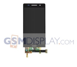 Huawei Ascend P6 | Originele LCD + touchscreen