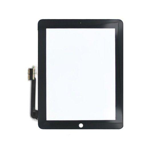 Apple iPad 4: Scherm (glas en touch)