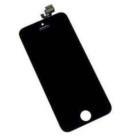 Apple iPhone 5S: Complete unit (LCD, scherm & touch) 100% origineel