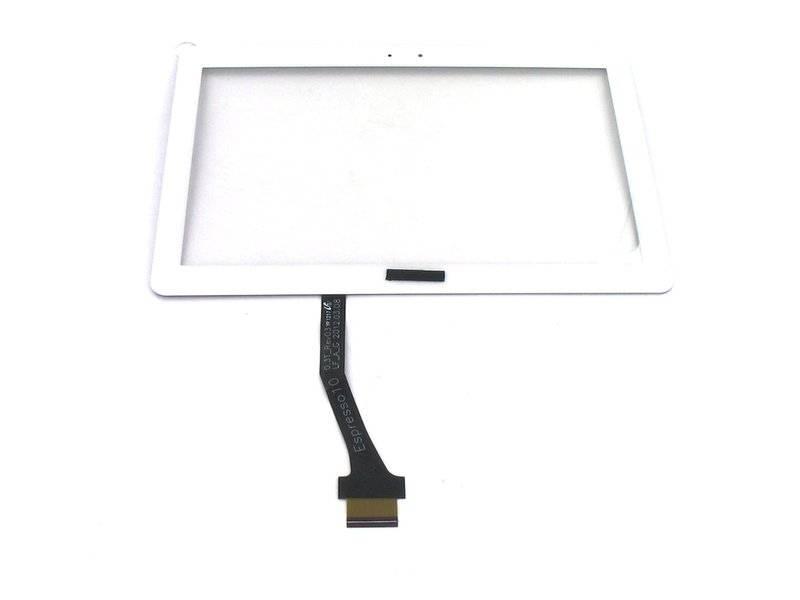 Samsung Galaxy Tab 2 (10.1) GT-P5110 WIT | Origineel scherm (glas en touch)
