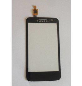 Alcatel One Touch M Pop 5020: Origineel scherm (glas en touch)