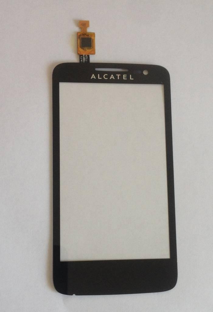 Alcatel One Touch M'Pop 5020: Origineel scherm (glas en touch)
