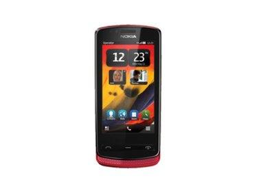 Lumia 700